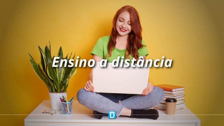 Ensino a distância se confirma como tendência