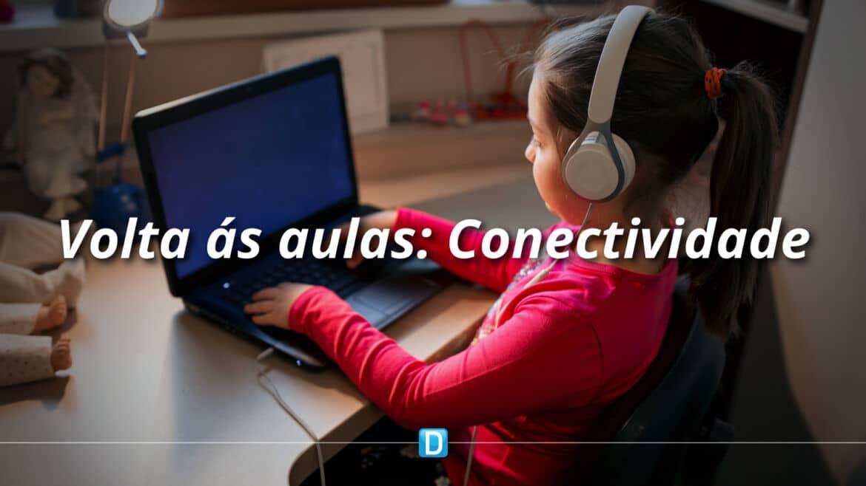 Escolas terão recursos para conectividade na volta às aulas