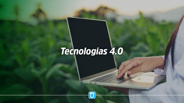 Criação de Redes de tecnologia busca democratizar acesso à agricultura de precisão e fomentar indústria 4.0