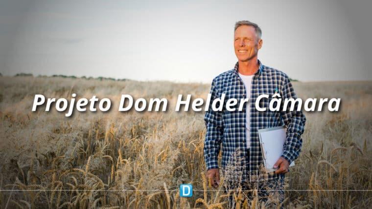 Projeto Dom Helder Câmara promove ações para apoiar agricultores durante a pandemia