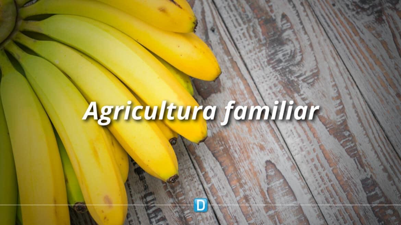 Publicada relação de produtos da agricultura familiar com bônus em novembro