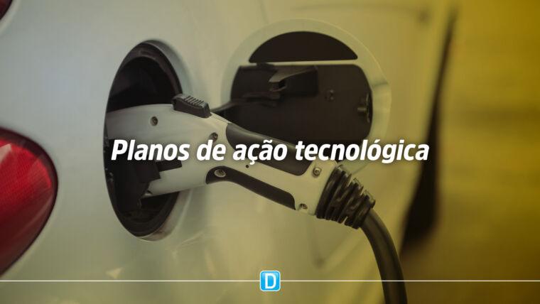 Plano tecnológico propõe uso de etanol em veículos elétricos e híbridos para descarbonizar transporte
