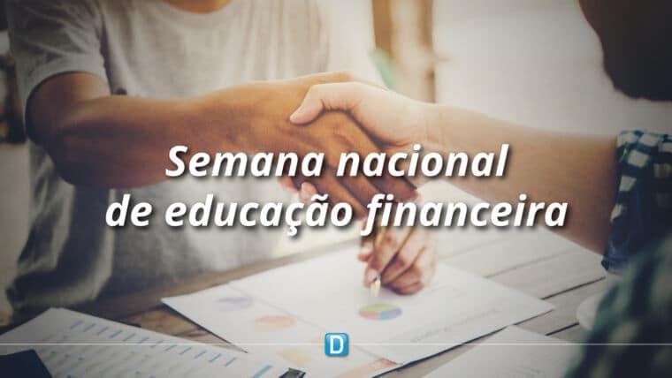 Consumidores poderão renegociar dívidas na 7ª Semana Nacional de Educação Financeira