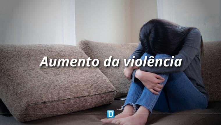 Denúncias de violações contra mulheres, crianças, idosos e pessoas com deficiência crescem quase 33% em 2020