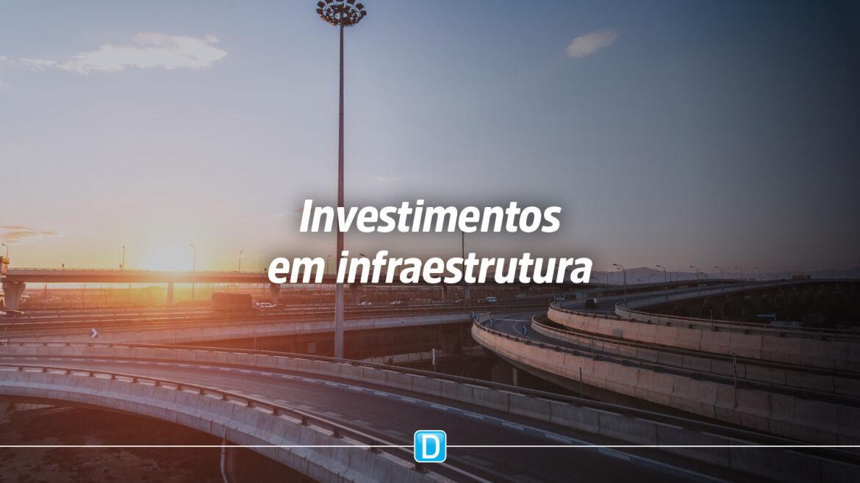 """""""Estamos trabalhando para o Brasil se tornar o líder latino americano em infraestrutura"""", afirma Marcelo Sampaio"""