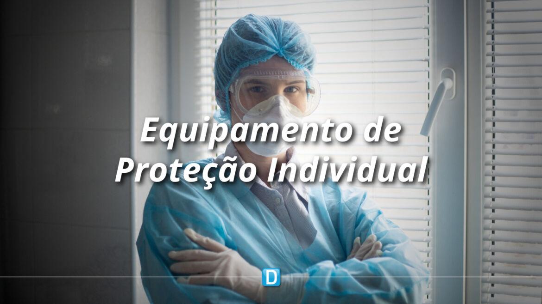 Paraná já recebeu mais de 15 milhões de Equipamentos de Proteção Individual do Ministério da Saúde