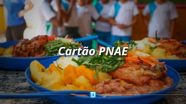 FNDE e Banco do Brasil mudam funcionalidade do Cartão PNAE para débito em conta