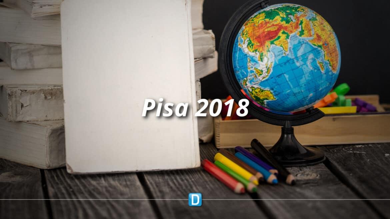 Confira o relatório final do Pisa 2018