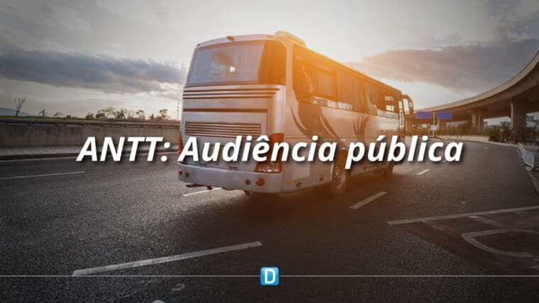 ANTT vai discutir novo marco regulatório de transporte rodoviário interestadual de passageiros