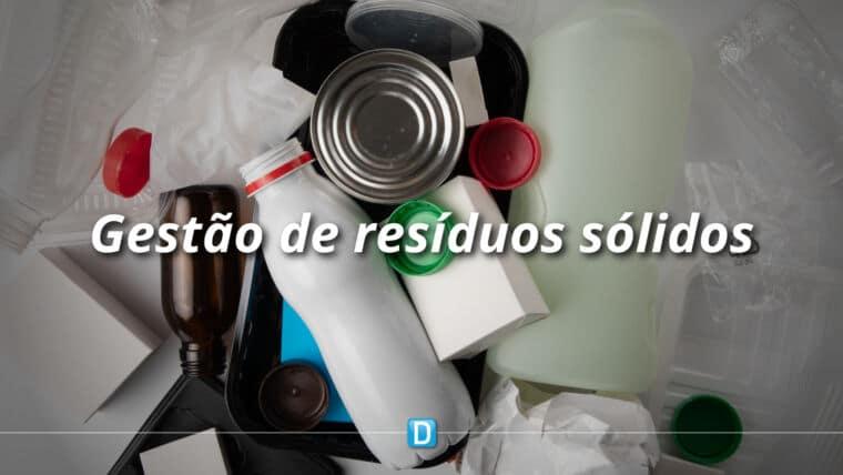 MDR investe no desenvolvimento de startups voltadas à gestão de resíduos sólidos