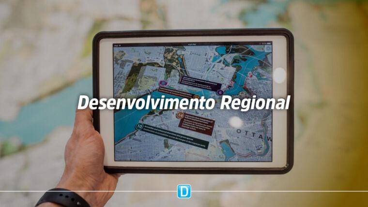 Elaborada pelo Ipea, publicação on-line aborda histórico do planejamento regional no Brasil