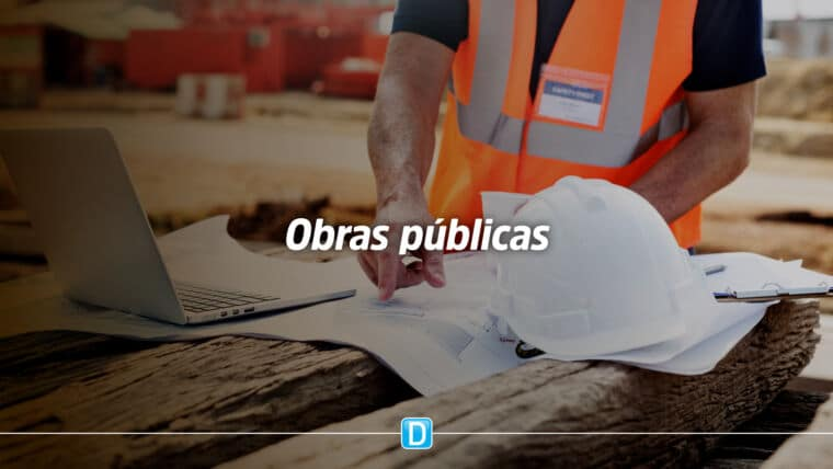 Ministro reforça compromisso do Governo Federal para continuidade e retomada de obras públicas