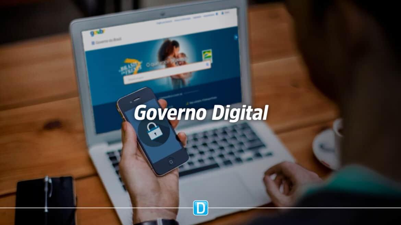 Portal Gov.br passa a oferecer dispositivo duplo de segurança para o cidadão