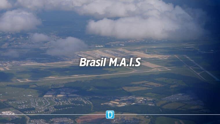 Termo de adesão ao Programa Brasil M.A.I.S já está disponível para órgãos e entidades de todo o País