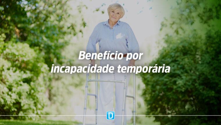 INSS pagará em dezembro a diferença das antecipações por incapacidade temporária concedidas até 31 de outubro