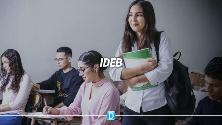 Sistema Ideb por Escola já está disponível