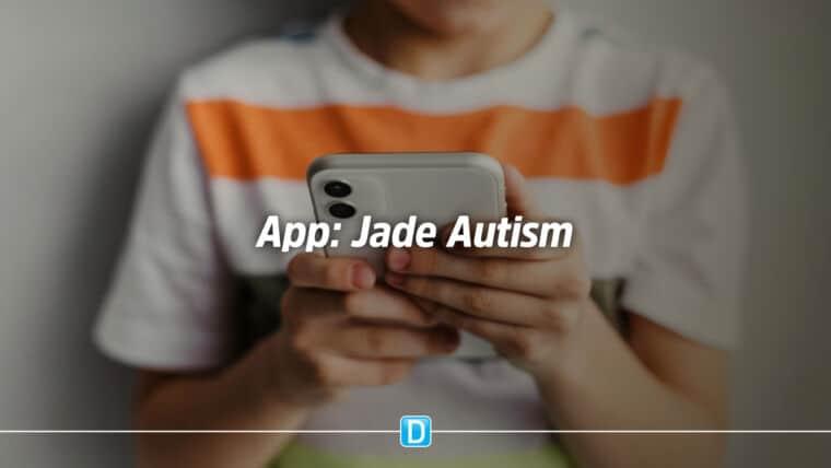 Ministro recebe startup brasileira vencedora de prêmio internacional com App para pessoas com autismo