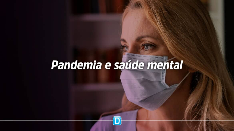 Na OMS, Brasil reforça importância da atenção à saúde mental na pandemia
