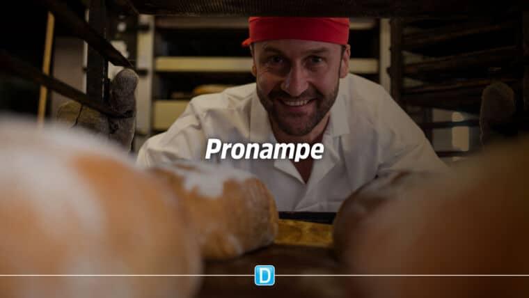Pronampe concede crédito a 517 mil empresas