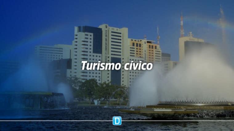 Brasil para Brasileiros: MTur vai incentivar turismo cívico no país