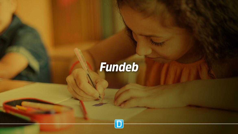 Sancionado o Projeto de Lei que regulamenta o Fundo de Manutenção e Desenvolvimento da Educação Básica e de Valorização