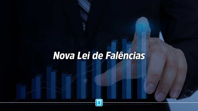 Nova Lei de Falências vai melhorar os resultados de recuperações judiciais no país
