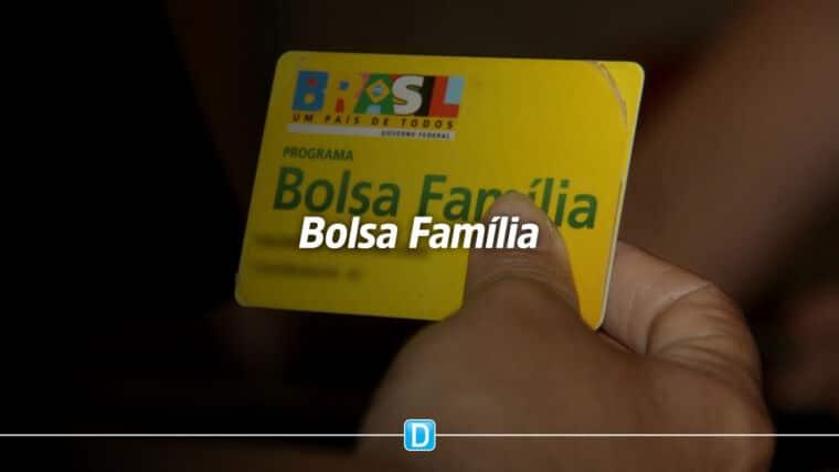Beneficiários do Bolsa Família já podem sacar valor referente a fevereiro