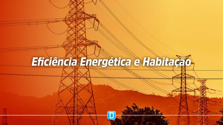 Eficiência Energética em Habitação Social