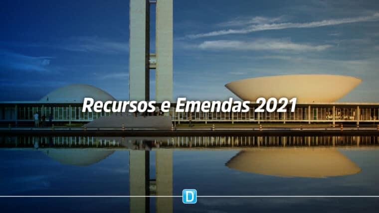 Emendas 2021: Conheça os prazos para captação de recursos para seu município