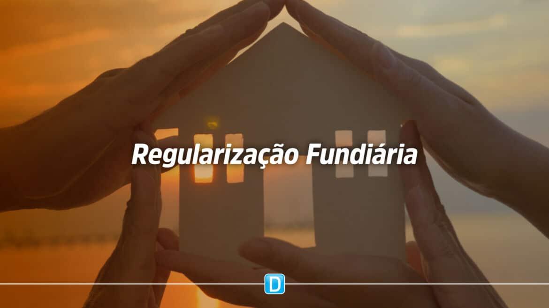 Municípios já podem aderir ao Programa de Regularização Fundiária e Melhoria Habitacional
