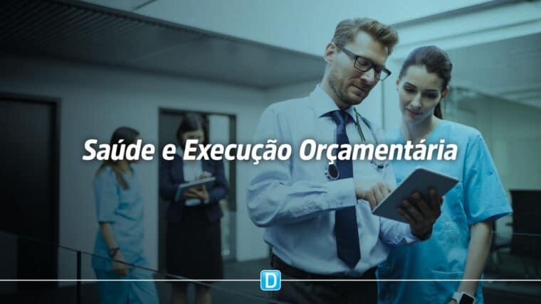 Gestores de saúde do Paraná têm até dia 02 de março para informar execução orçamentária