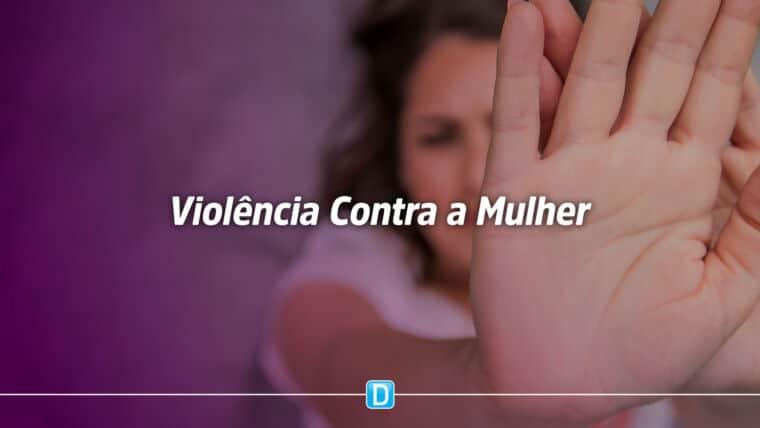Ministério da Justiça e Segurança Pública assinam acordo para apoio a projeto de violência contra a mulher
