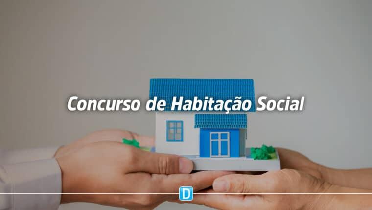 Concurso premia projetos sustentáveis para habitações de interesse social