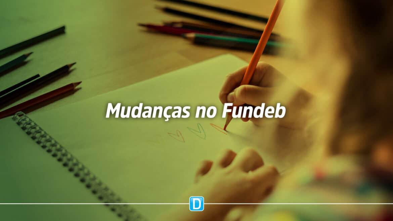 Novo Fundeb: Entenda como será a distribuição de recursos para a educação