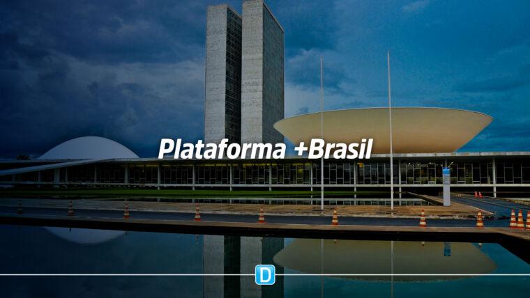 Gestores municipais, entendam como a Plataforma +BRASIL garante recursos para os municípios