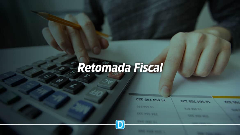 Aberto prazo para adesão ao Programa de Retomada Fiscal