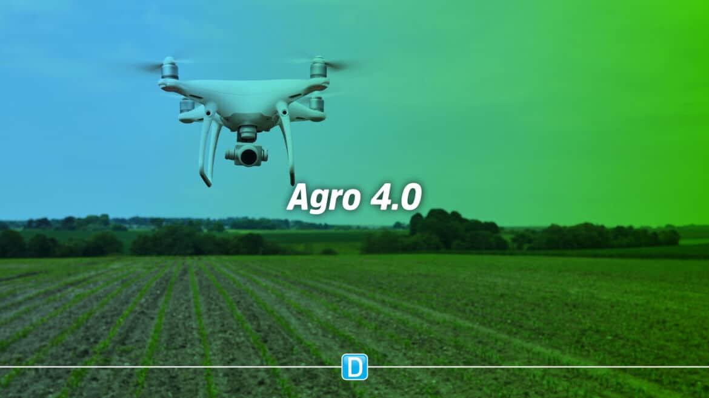 Plano de Ação 2021-2024 prevê soluções de uso de internet no ambiente rural