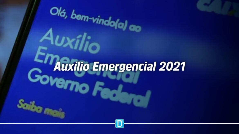 Auxílio Emergencial começa a ser pago nesta terça-feira (06)