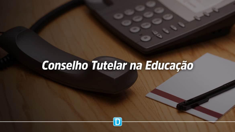 Projeto prevê obrigatoriedade de escola a exibir contatos do conselho tutelar e notificar casos de violência