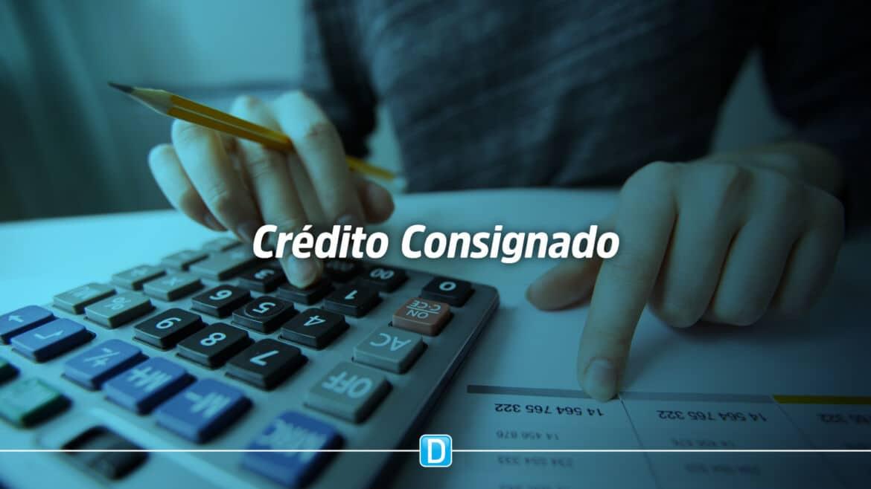 Ampliado prazo e limites para crédito consignado