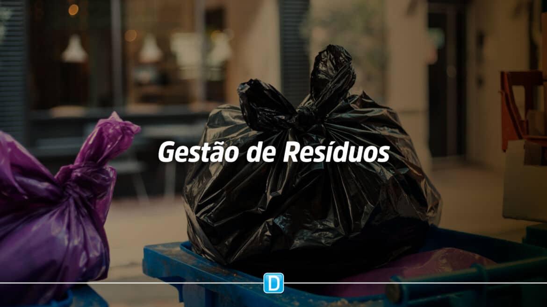Estados e municípios têm até dia 30 para enviar dados sobre gestão de resíduos