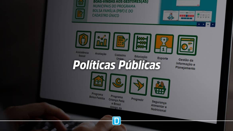 Ministério da Cidadania lança curso Estatística Básica para Políticas Públicas