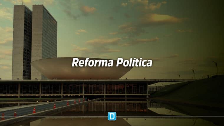 Eleições 2022: Entenda a proposta da Reforma Eleitoral