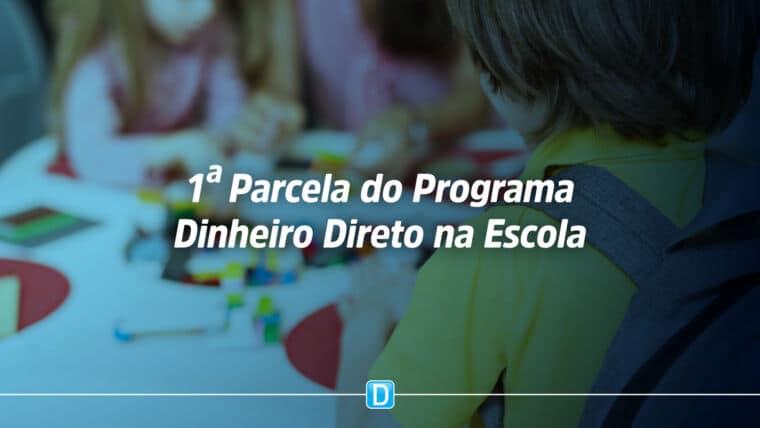FNDE transfere R$ 425,72 milhões para escolas públicas de todo o país