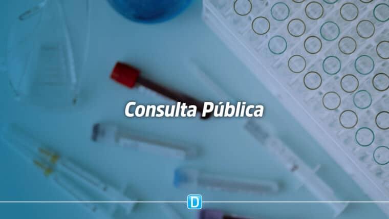 Tuberculose: Participe da consulta pública sobre incorporação de exame no SUS