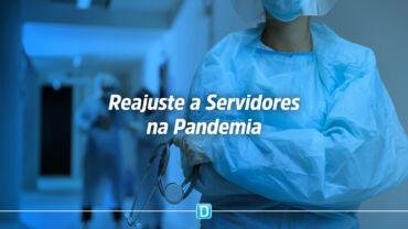 STF reafirma proibição de reajuste a servidores durante a pandemia