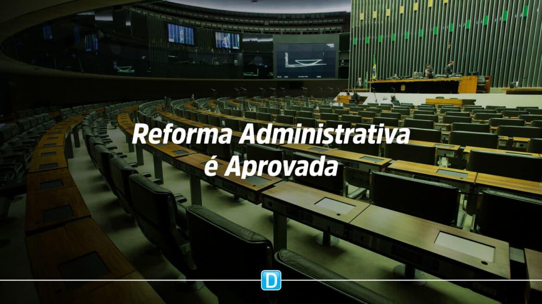 CCJ aprova PEC da reforma administrativa