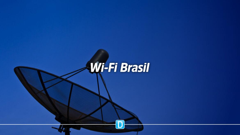 Programa Wi-Fi Brasil permite parcerias com área pública e privada