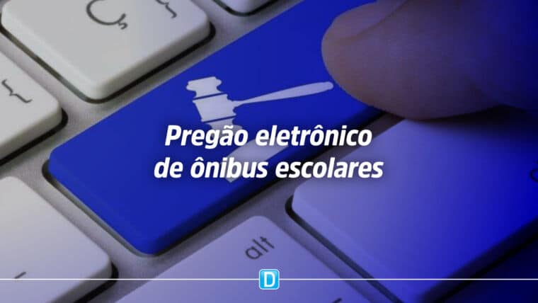 Caminho da Escola: FNDE lança edital de pregão eletrônico de ônibus