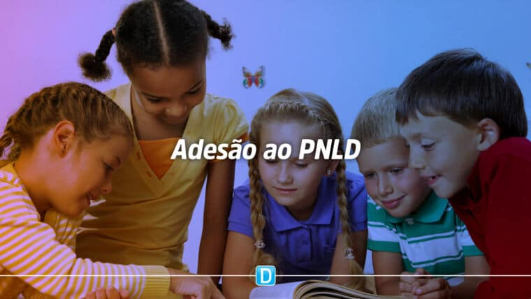 Entes federativos podem fazer atualização na adesão ao PNLD até dia 15 de julho